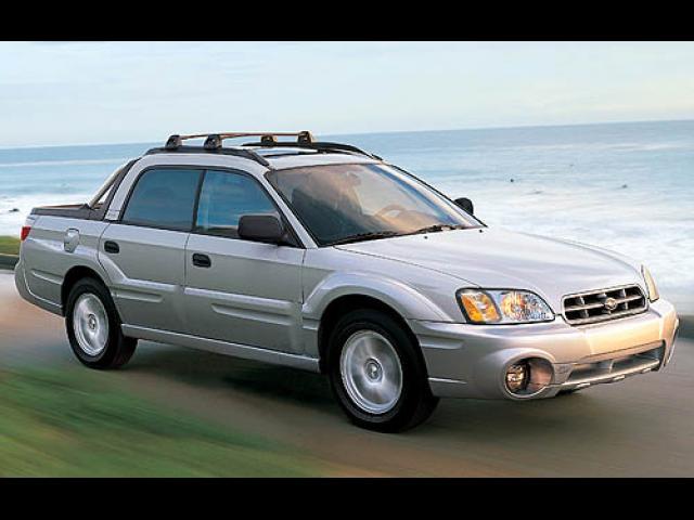 325 Top Subaru Baja For Sale Asap