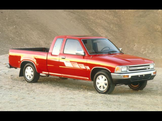 954 Top Toyota Pickup For Sale Asap