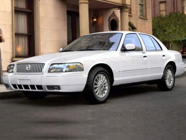 988 Top Mercury Grand Marquis For Sale Asap