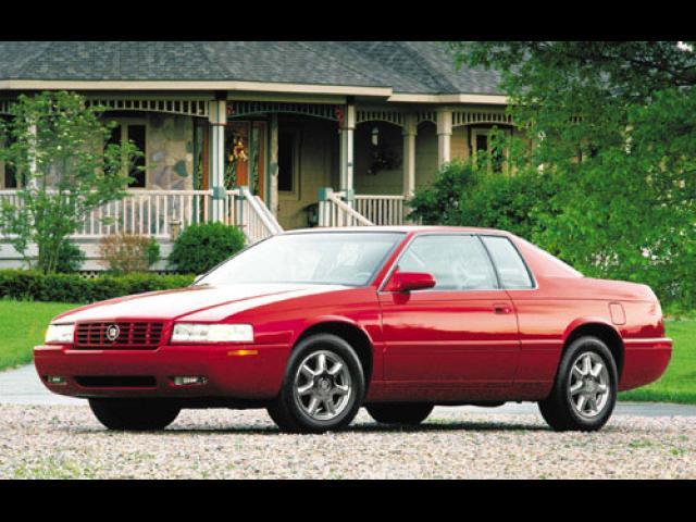 591 Top Cadillac Eldorado For Sale Asap